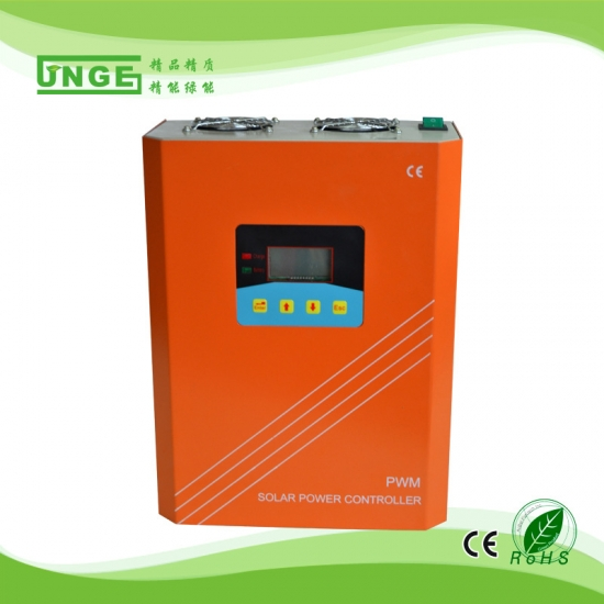 100A solar charge and discharge contro