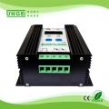 800W WIND 500W +SOLAR 300W Wind solar hybrid charge controller with LCD display,light control timer control 12V/24V