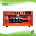 Solar inverter built-in charge controller 12V/24V/48V/96V 300W-6KW