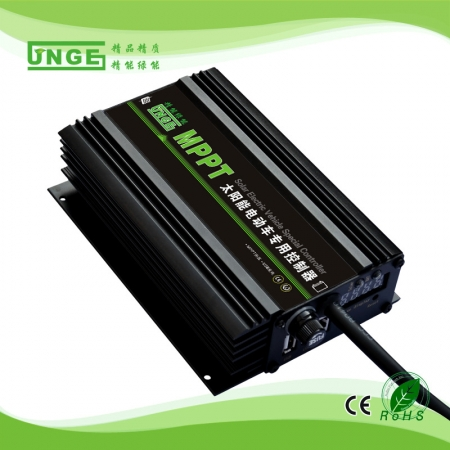 MPPT Solar Power Controller 48v 60v 70v for Outdoor Electric Vehicles Use