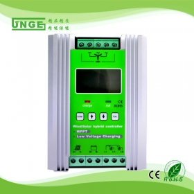 300W WIND SOLAR HYBRID CHARGE CONTROLLER