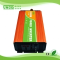 DC to AC high frequency off grid pure sine wave inverter/ AC mains hybrid inverter