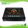 JN-S 12V 24V 5A 10A 15A 20A 30A IP56 Auto Small Solar Controller with Auto Rated Voltage Battery