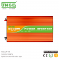JN-HS 6000W hybrid inverter with mains function