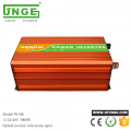 JN-HS 3000w AC grid hybrid DC power inverter