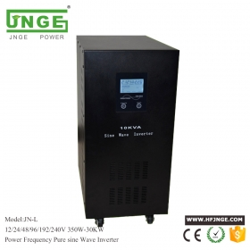 Low frequency pure sine wave power inverter 300W-20KW