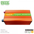 5000w high frequency inverter  24v 48v 96v DC to 100v -240v AC pure sine wave inverter