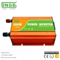 300W pure sine wave power inverter DC to AC output with powerful USB charging port