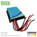 Booster Type constant current Solar Charge Controller PWM 12V 24V 5A 10A 15A 20A high power with remote