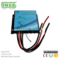 Solar Charge Controller Regulator PWM 12V 24V 5A 10A 15A 20A with Waterproof