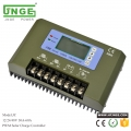 JC-S PWM solar charge controller 30A/40A/50A/60A with Lcd display