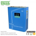 1KW 2KW 3KW 4KW 5KW high power wind solar hybrid controller(with unloading box and PWM charge)24V/48V/96V