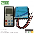 Buck Type constant current IC PWM Solar Charge Controller 12V 24V 5A 10A 15A 20A with remote IP68 Waterproof