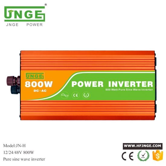 2000W 12//24//48V DC to 120//220V AC Pure Sine Wave Inverter Car//Home solar  Power