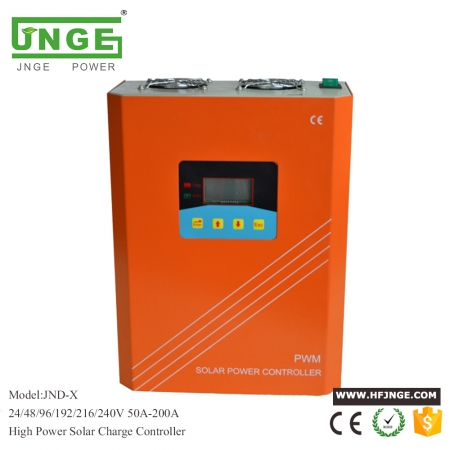 24v 48v 96v 110v 120v 192v 216v 220v 240v  solar charge controller 50A 100A 150A 200A with low price