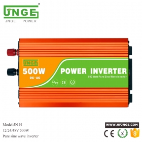 Off grid 500w pure sine wave power inverter