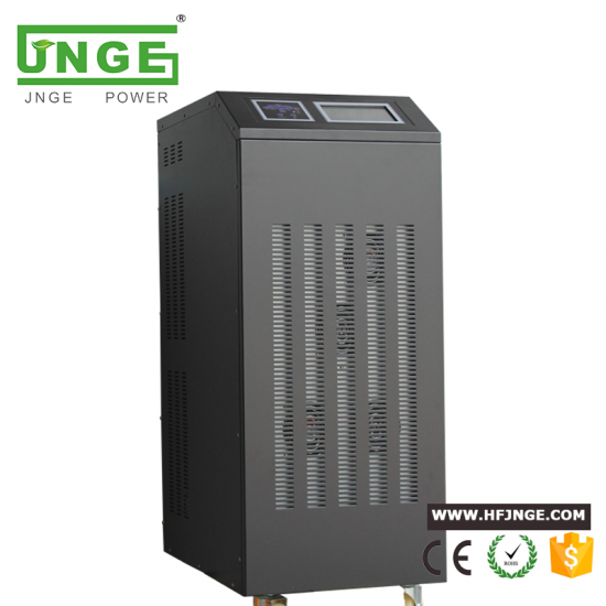 Buy DC To AC 3 Phase Inverter Off Grid Pure Sine Wave,DC To