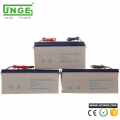 Solar battery 100ah 150ah 200ah 250ah rechargeable lead acid ,AGM, lithium ion battery