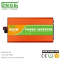 800W UPS inverter dc to ac voltage converter off grid Pure Sine Wave
