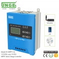 Latest MPPT Solar Charge Controller 30amp 40amp 50amp for solar  power system