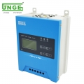 Mini MPPT Solar Charge Controller 10amp 20amp 30amp for solar power system
