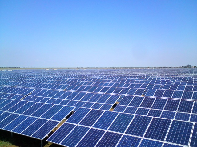 Development and Forecast of PV Market