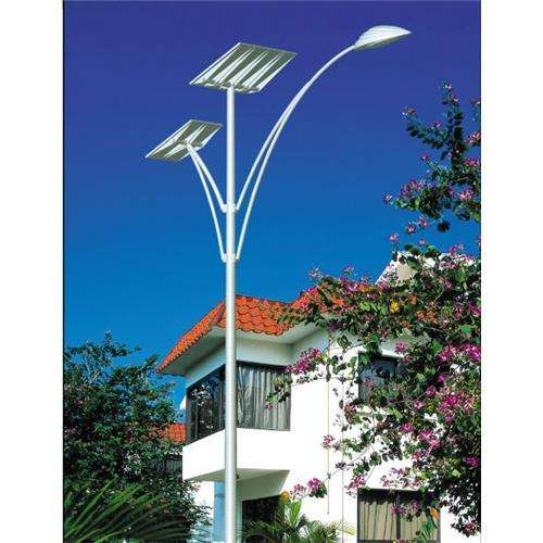 How to choose solar street light controller